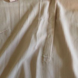 Pale pink Loft blouse new without tags